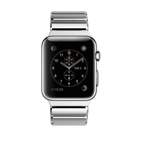Stainless Steel Apple Watch 42mm