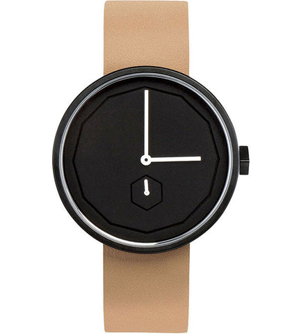Aark Classic Neu - Black - Men's Online Shopping in Singapore | The Assembly Store - 1