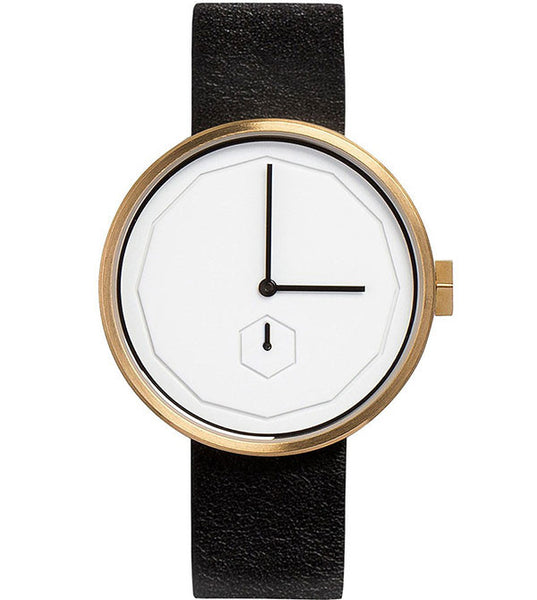 Aark Classic Neu - Gold - Men's Online Shopping in Singapore | The Assembly Store - 1