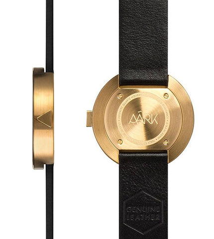 Aark Classic Neu - Gold - Men's Online Shopping in Singapore | The Assembly Store - 3
