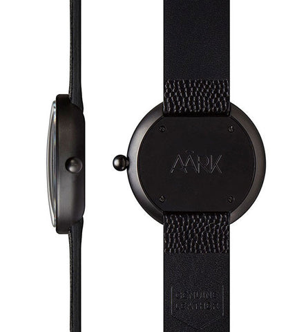 Aark Dome - Black - Men's Online Shopping in Singapore | The Assembly Store - 3