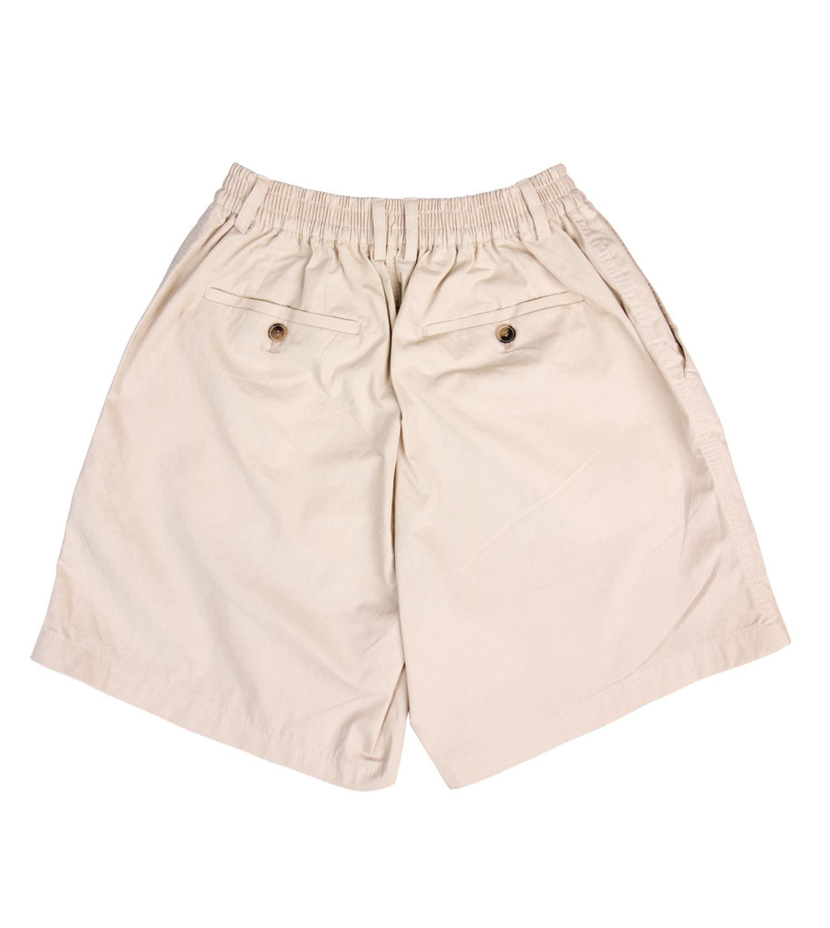 Weekend Shorts Cream