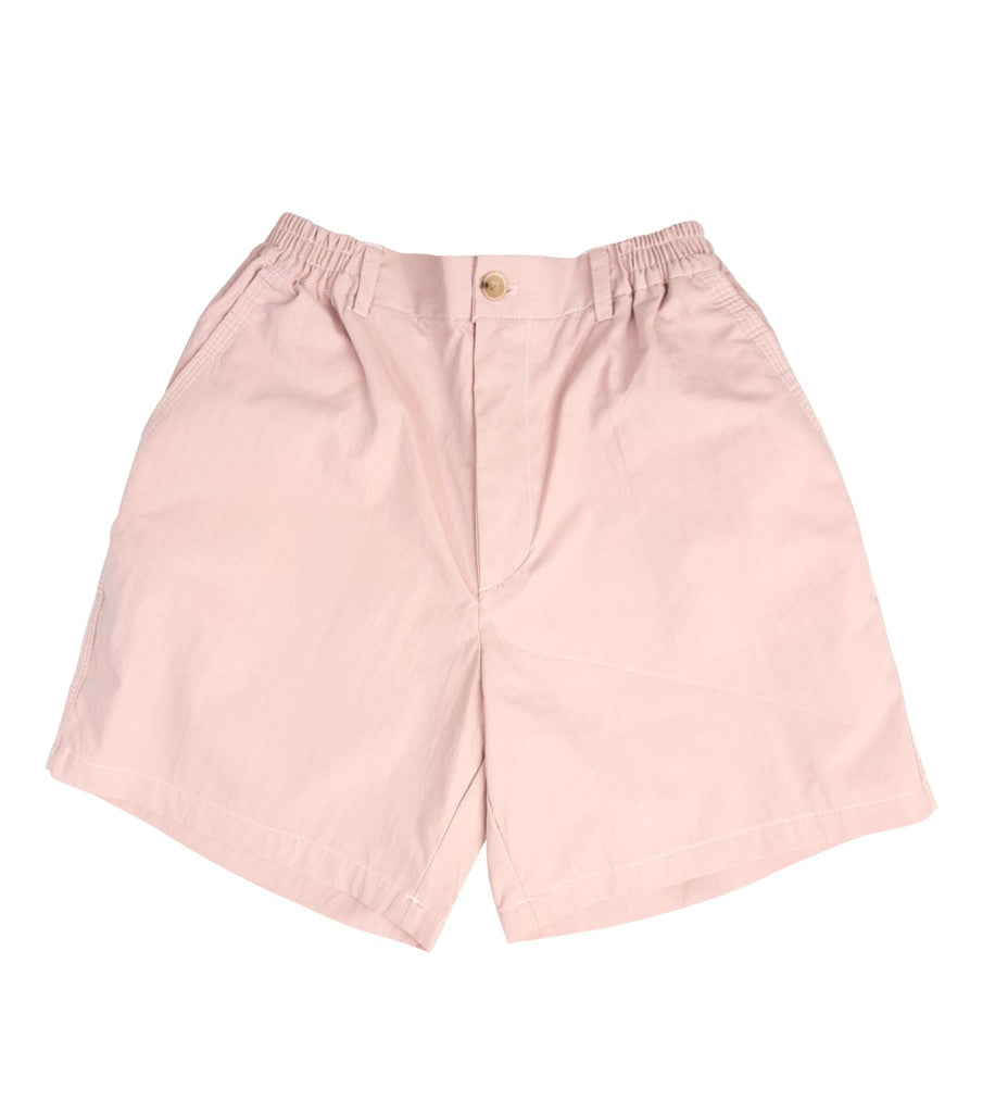 Weekend Shorts Dusty Pink