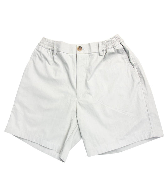 Weekend Shorts Charcoal