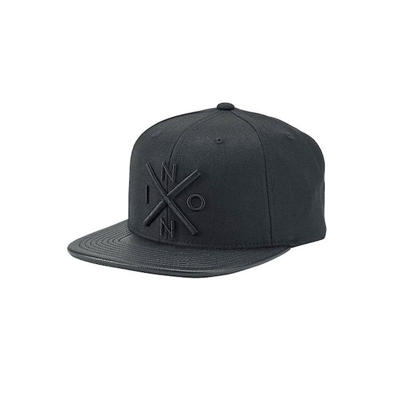 Exchange Snapback Hat