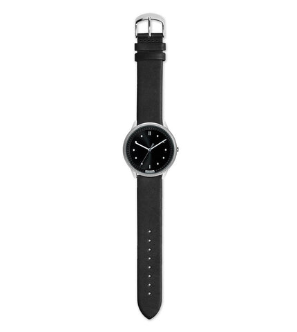 Hypergrand 02 NATO Silver Black + Classic Black - Men's Online Shopping in Singapore | The Assembly Store - 2