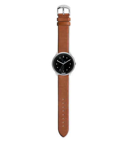 Hypergrand 02 NATO Silver Black + Classic Honey - Men's Online Shopping in Singapore | The Assembly Store - 2