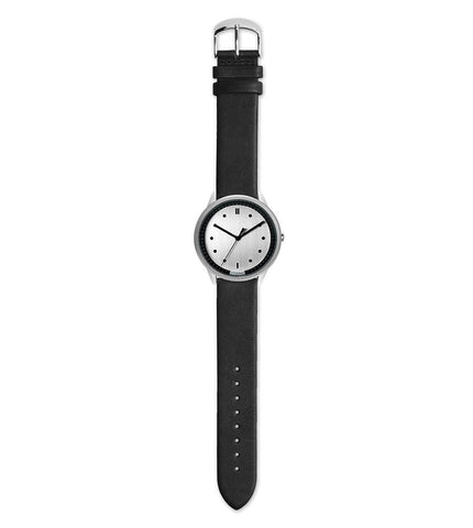Hypergrand 02 NATO Silver Silver + Classic Black - Men's Online Shopping in Singapore | The Assembly Store - 2