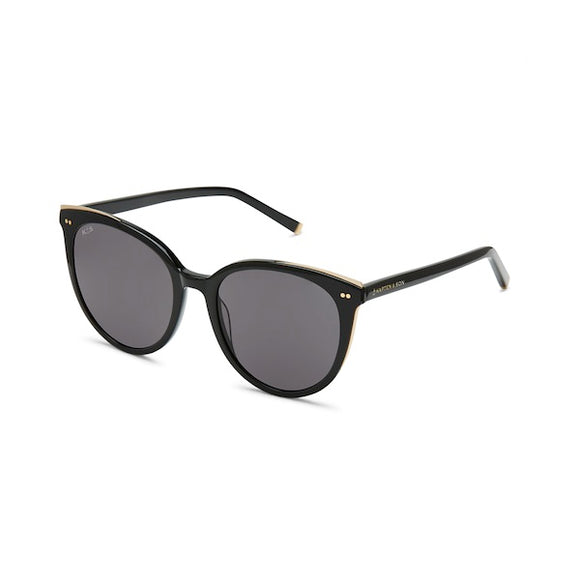 Manhattan Gloss Sunglasses