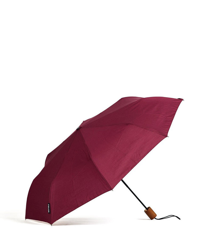 Drifter Umbrella - Malbec