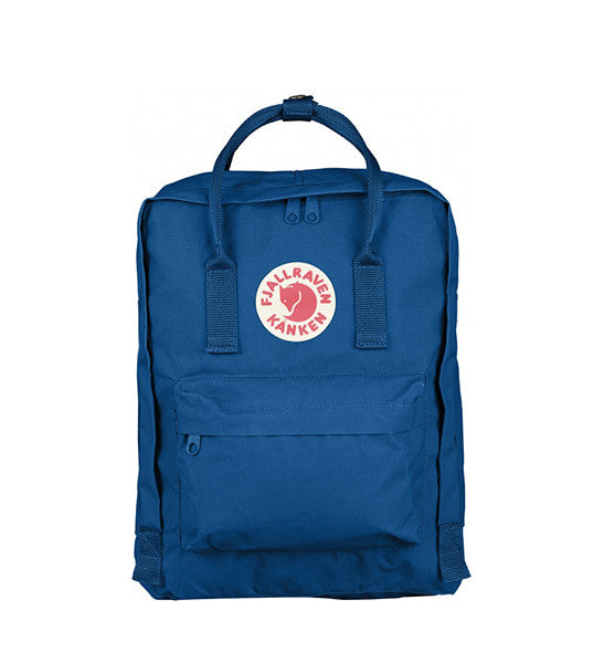 Fjallraven Kanken - Lake Blue - Men's Online Shopping in Singapore | The Assembly Store