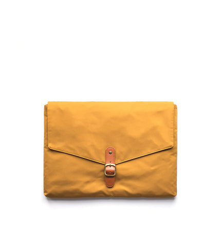 Folder case Yellow 13""