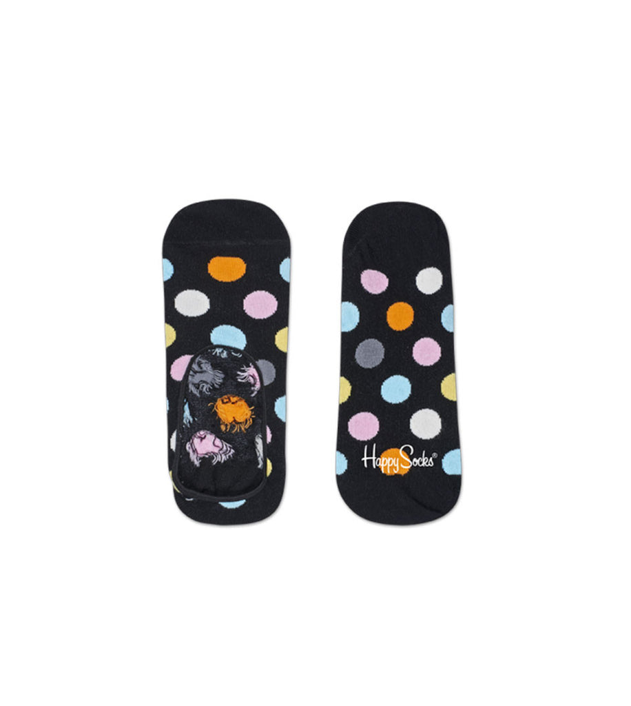 Big Dot Liner Sock