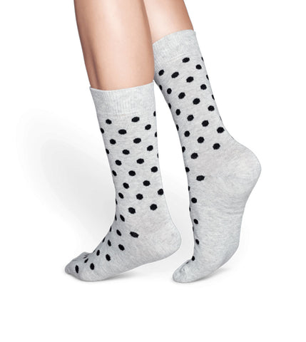 Happy Socks Dot Sock - Men's Online Shopping in Singapore | The Assembly Store - 2