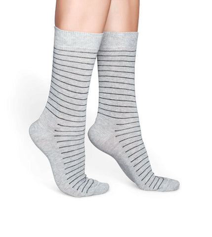 Happy Socks Thin Stripe Sock - Men's Online Shopping in Singapore | The Assembly Store - 3