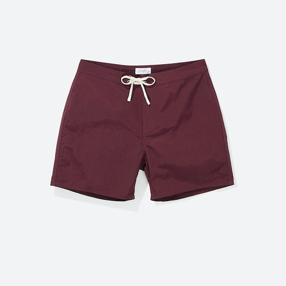 Colin Solid Boardshort