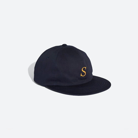 Rich S Cotton Twill Hat