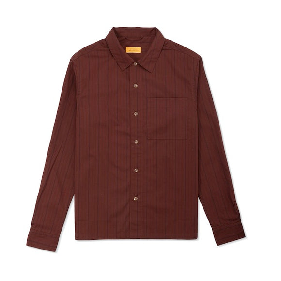 Christopher Dobby Stripe Shirt