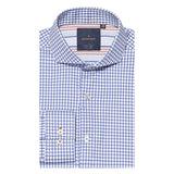 Futako Easy Iron Check Shirt