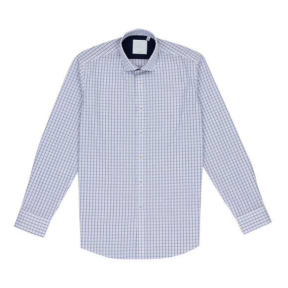 Herringham Easy Iron Check Shirt