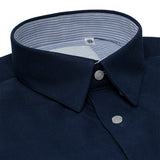 Roehampton Washed Oxford Shirt