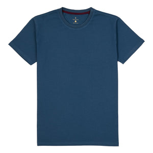 Petrol Washed Cotton Tee