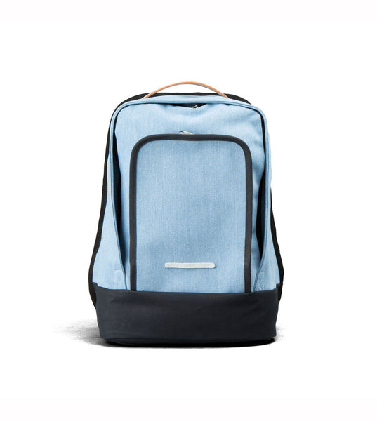 Rawrow R Bag 410 Denim Blue - Men's Online Shopping in Singapore | The Assembly Store