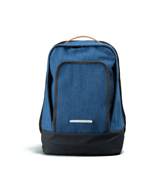 Rawrow R Bag 410 Denim Navy - Men's Online Shopping in Singapore | The Assembly Store