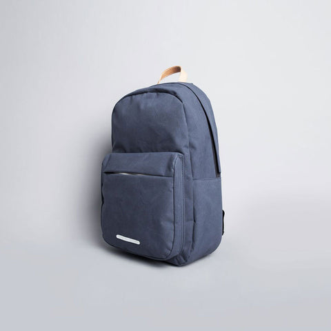 Rawrow R BAG 440 RAW WAXED 13 INCH NAVY - Men's Online Shopping in Singapore | The Assembly Store - 2