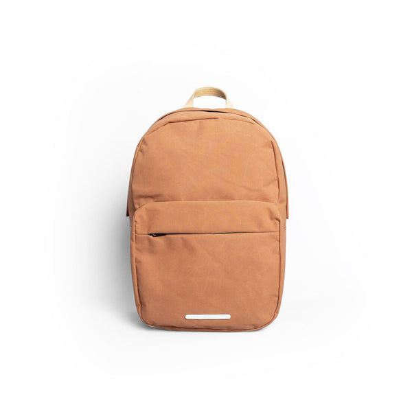Rawrow R BAG 440 RAW WAXED 13 INCH ORANGE - Men's Online Shopping in Singapore | The Assembly Store - 1