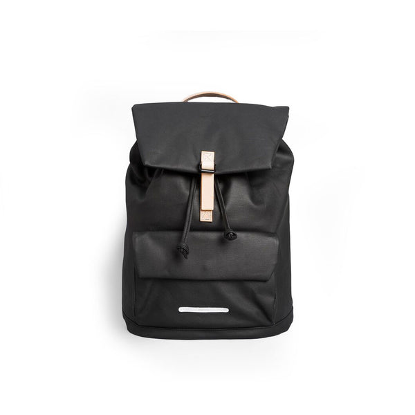 Rawrow R BAG 511 RUGGED CANVAS 15 INCH BLACK - Men's Online Shopping in Singapore | The Assembly Store - 1