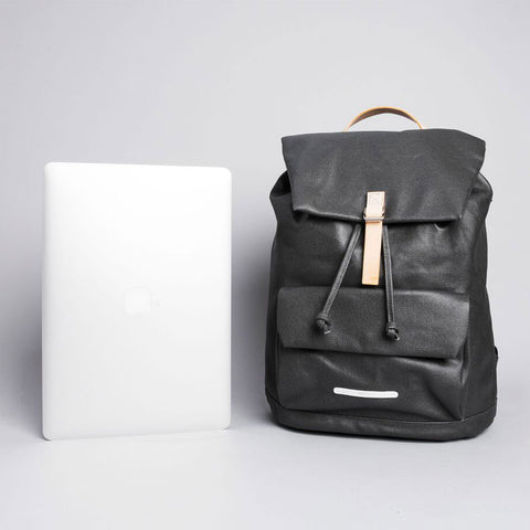 Rawrow R BAG 511 RUGGED CANVAS 15 INCH WHITE - Men's Online Shopping in Singapore | The Assembly Store - 7