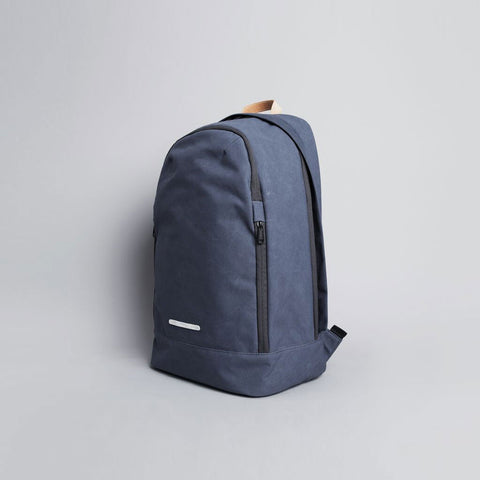 Rawrow R BAG 540 RAW WAXED 13 INCH NAVY - Men's Online Shopping in Singapore | The Assembly Store - 2