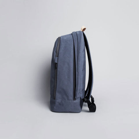 Rawrow R BAG 540 RAW WAXED 13 INCH NAVY - Men's Online Shopping in Singapore | The Assembly Store - 3