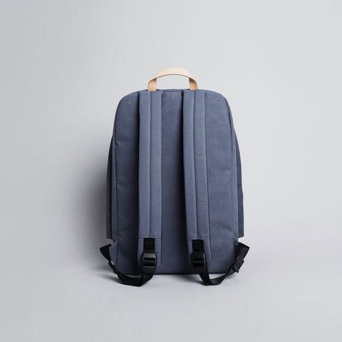 Rawrow R BAG 540 RAW WAXED 13 INCH NAVY - Men's Online Shopping in Singapore | The Assembly Store - 4