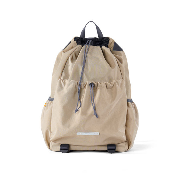 STRING BACKPACK 750 WITH NYLON