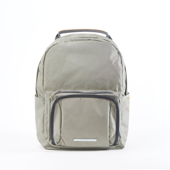 Square School Bag Cordura 450