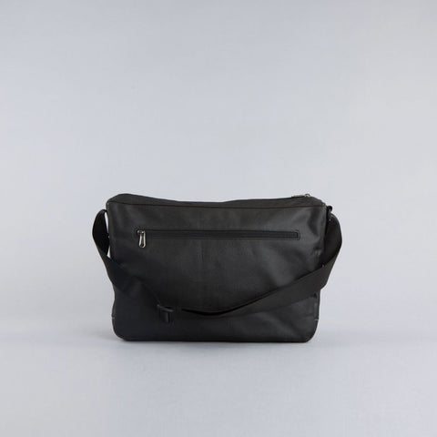 Rawrow R CROSS 320 RUGGED CANVAS BLACK - Men's Online Shopping in Singapore | The Assembly Store - 4