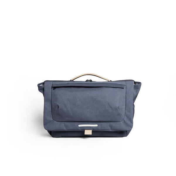 Rawrow R CROSS 330 RAW WAXED NAVY - Men's Online Shopping in Singapore | The Assembly Store - 1