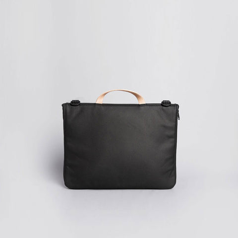 Rawrow R CROSS 530 RUGGED CANVAS 13 INCH BLACK - Men's Online Shopping in Singapore | The Assembly Store - 2