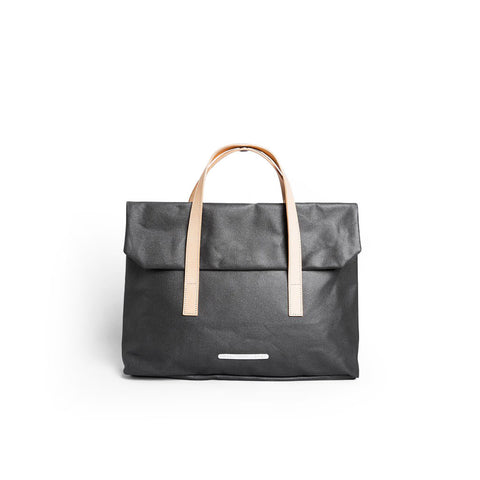 Rawrow R TOTE 150 MINU RUGGED CANVAS CHARCOAL - Men's Online Shopping in Singapore | The Assembly Store - 1