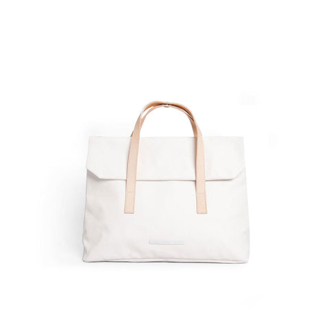 Rawrow R TOTE 150 MINU RUGGED CANVAS WHITE - Men's Online Shopping in Singapore | The Assembly Store - 2