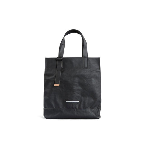 Rawrow R TOTE 290 RUGGED CANVAS BLACK - Men's Online Shopping in Singapore | The Assembly Store - 1