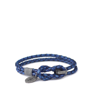 Smith Bracelet (Antique) - Blue