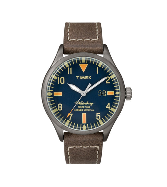 Timex The Waterbury - Men's Online Shopping in Singapore | The Assembly Store