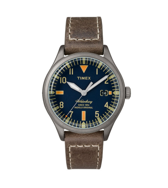 Timex The Waterbury Mid - Men's Online Shopping in Singapore | The Assembly Store