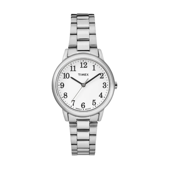 Easy Reader 30mm Bracelet Watch