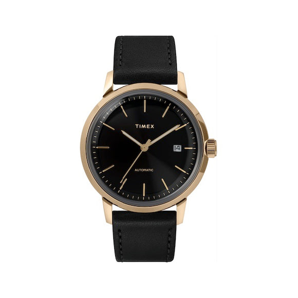 Marlin Auto SST Watch