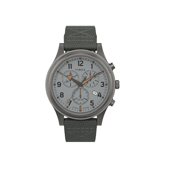 Allied LT Chronograph 42mm Watch