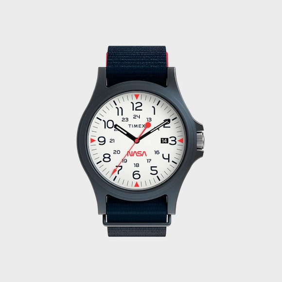 Acadia x NASA Watch